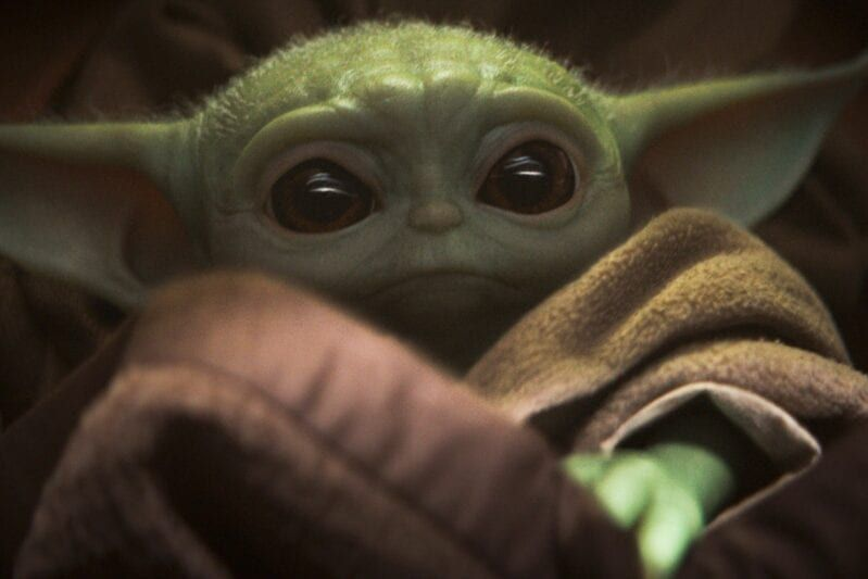 How To Make Baby Yoda Deviled Eggs Totally The Bomb Recipe Mandalorian Star Wars Fans Yoda