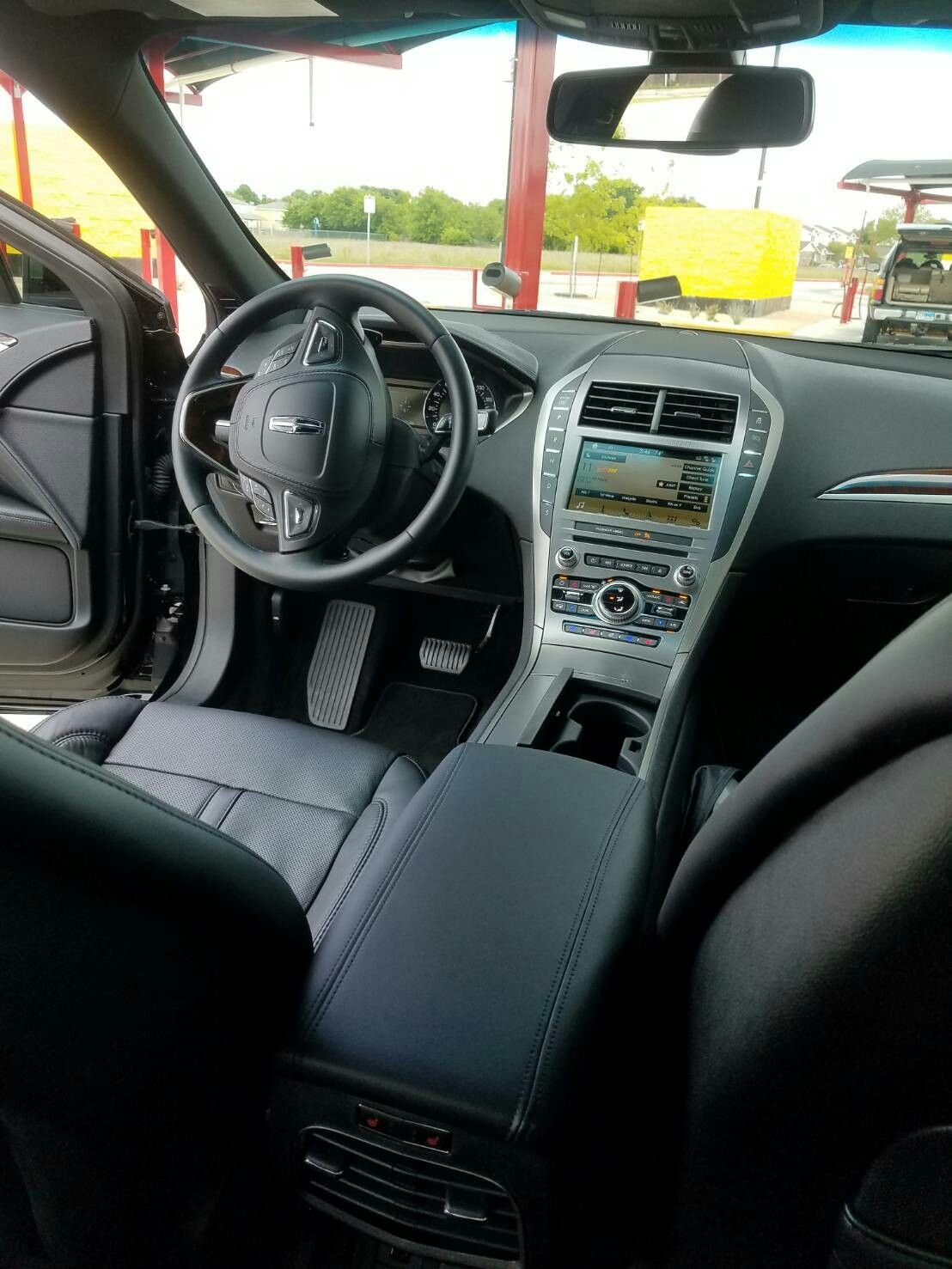 nice interior our lincoln mkz pinterest lincoln lincoln 2017 rh pinterest ca
