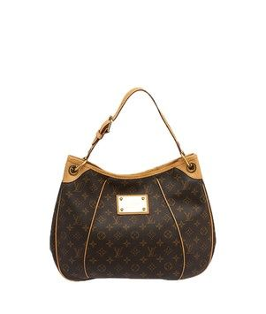 a176332fd447 Hobo bags are hot this season! The Louis Vuitton Monogram Galliera (23921)  Hobo Bag is a top 10 member favorite on Tradesy. Get yours before ...