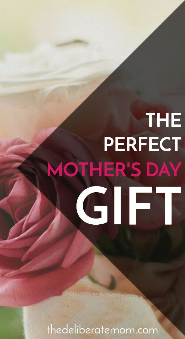 This perfect Mother's Day Gift will make any mom cry! Wow your mom with one of these!