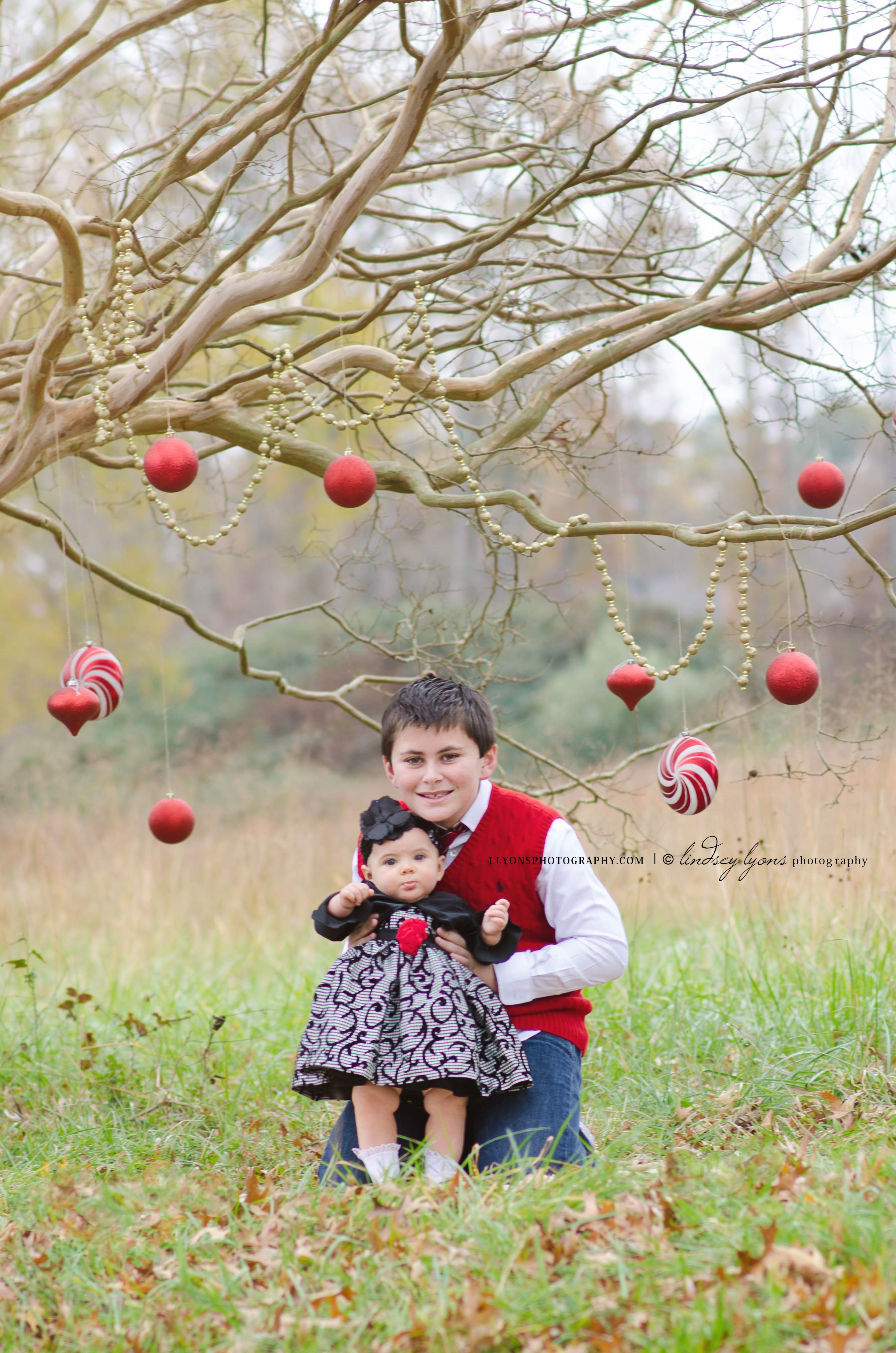 outdoor christmas outdoor photos wwwllyonsphotographycom - Outdoor Christmas Picture Ideas