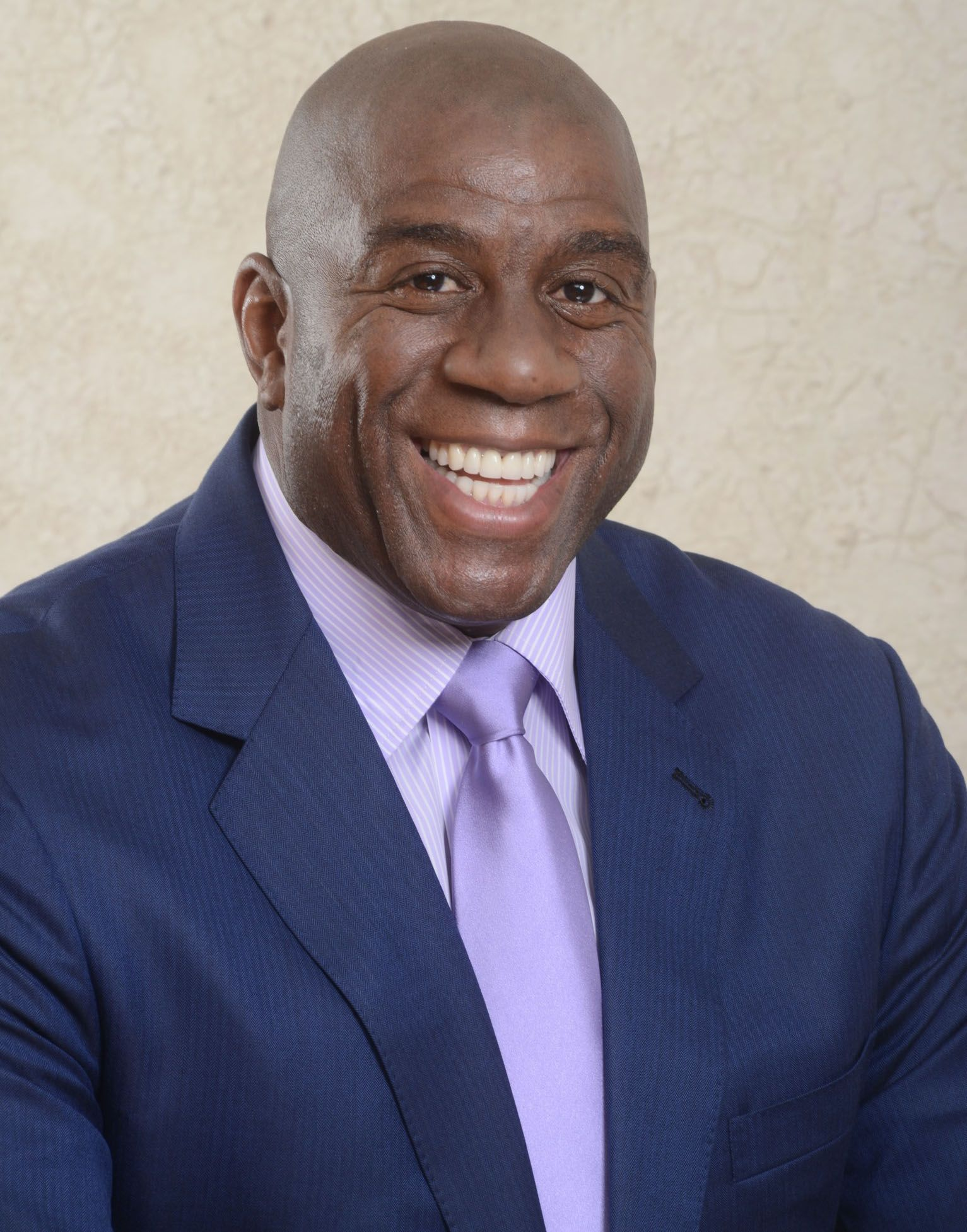 Magic Johnson Biography