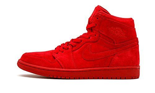 15d47ec82f82c0 332550-603 MEN AIR 1 RETRO HIGH JORDAN GYM RED (8.5 D(M) US GYM RED GYM RED)