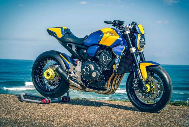 Honda Cb1000r Neo Sports Cafe 4000x2456 2019 4k Wallpaper Wallpaper Grab Wallpapers Autos Und Motorräder Motorrad Autos