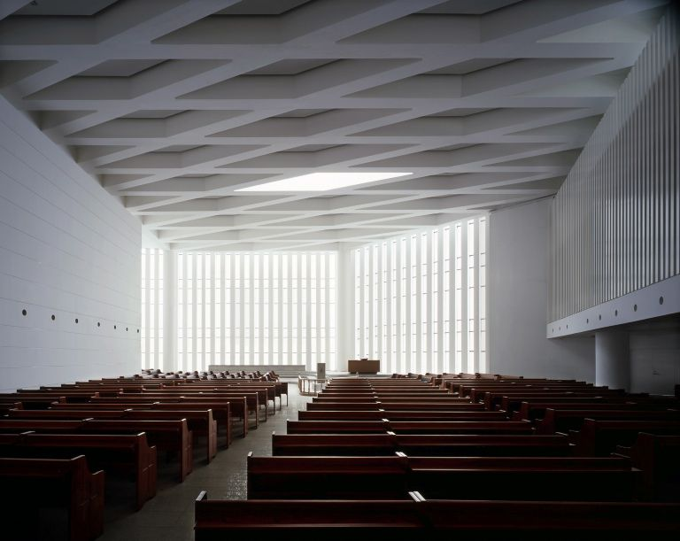 Superb HouseVariety: Zhongguancun Christian Church : By Gmp Architekten Design