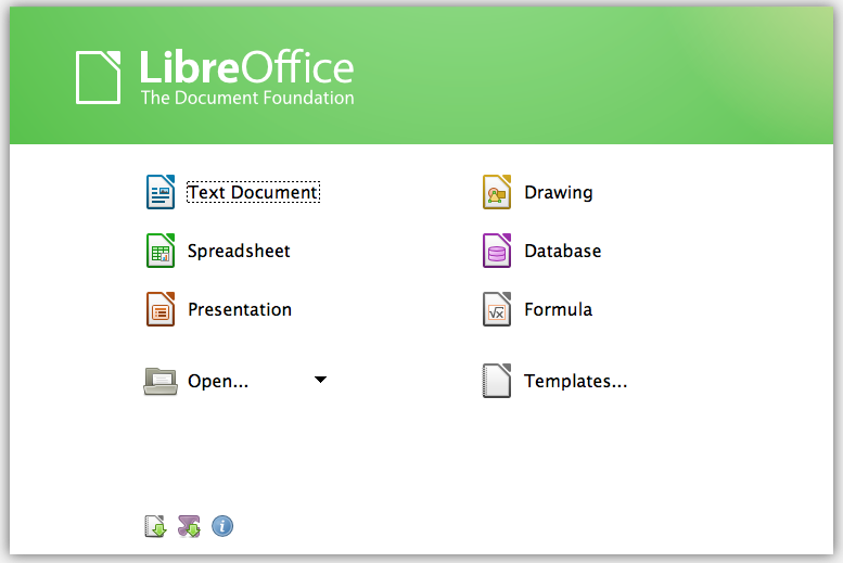 Install LibreOffice 4 0 3 in Ubuntu 13 04 (Raring Ringtail
