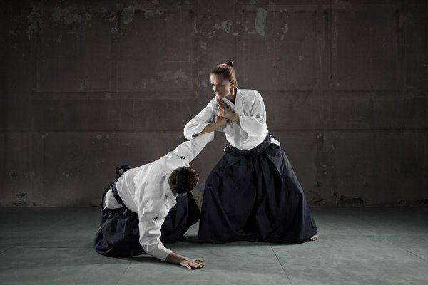 AIKIDO MANNHEIM   Kampfsport, Kampfkünste, Aikido