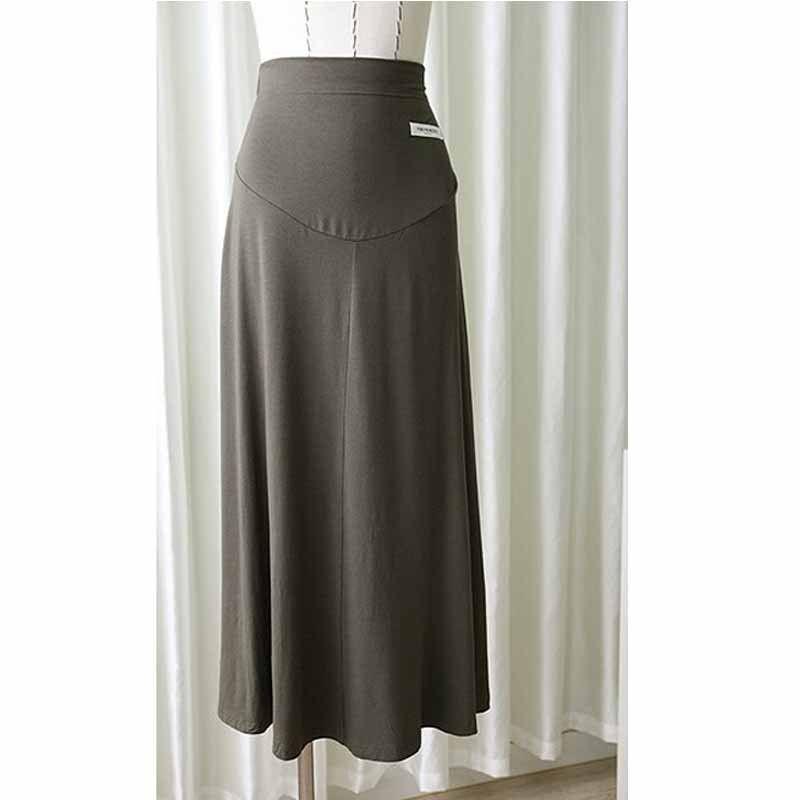 8daabc42451c8 2016 Spring And Summer New Black Maternity Skirt Clothing For Pregnant  Women Maternity Clothes Faldas De Maternidad yzy 3 Colour