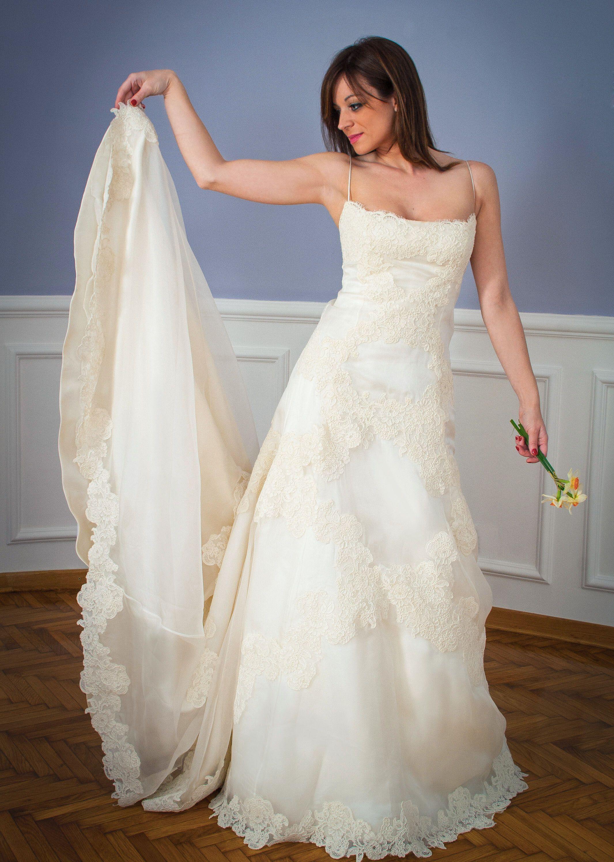 Vencanice Vera Wang - Kolekcija 2015. New York Bride Salon Venčanica ...