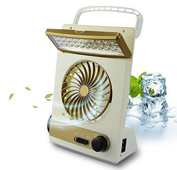 Portable Battery Operated Cooling Fan Top 10 Best Mini Cooling