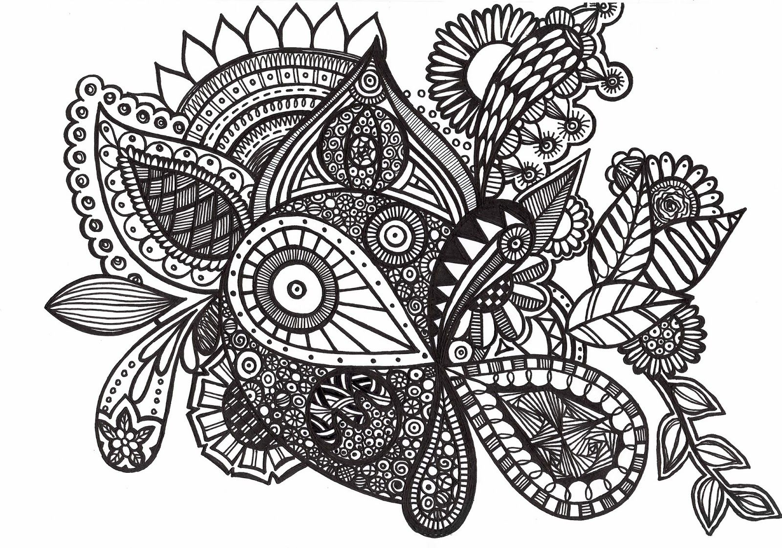 Doodling My Life Away Doodles I Have Been Working On