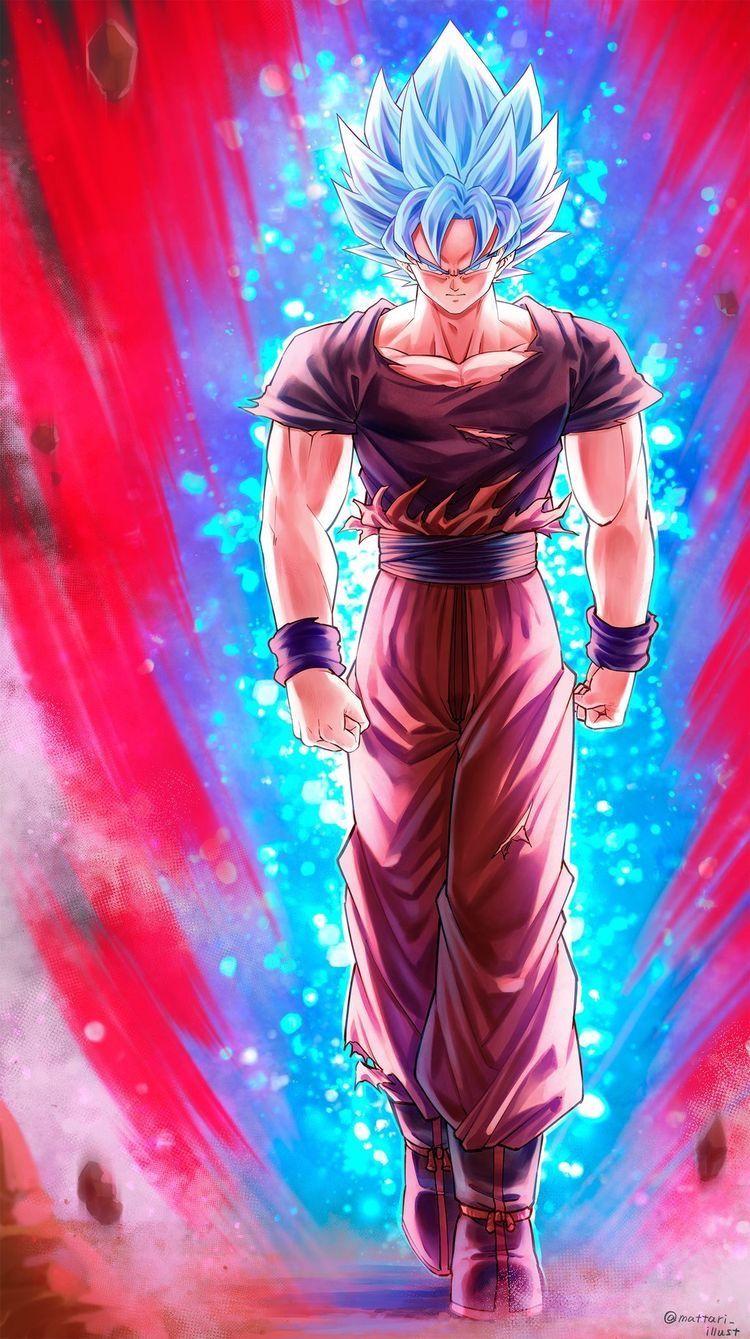 Goku Anime Hd Phone Wallpaper Dragon Ball Super Manga Dragon Ball Goku Dragon Ball Wallpapers