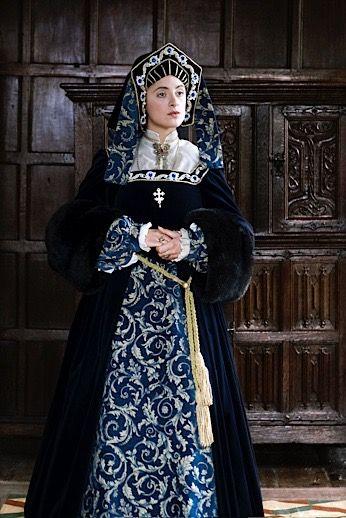 Tudor Set 8 – Richard Jenkins Photography