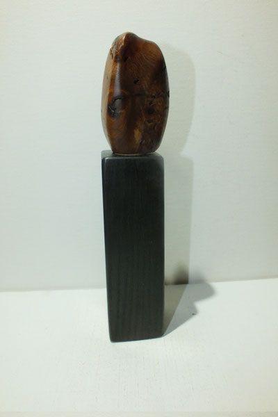 Mooreiche Mit Trauerulme Muskatmuhle Holzkunst Kunsthandwerk