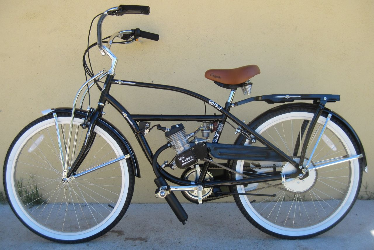 SPROCKET 28 Tooth Motorized Bicycle 2-Stroke Engine Can You Say Fast?