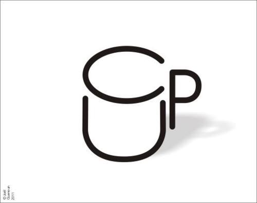 CUP Typography
