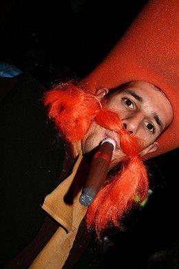 cool yosemite sam costumes - Yosemite Sam Halloween Costume
