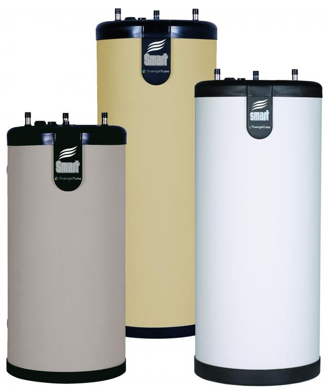 What is the difference between a hot water boiler and a water heater?