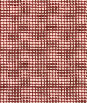 Waverly Country Fair Crimson Fabric 12 95