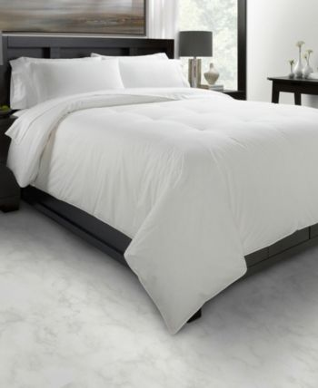 Ella Jayne 100 Certified Rds All Season White Down Comforter