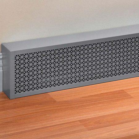 Decorative Baseboard Covers 12 H Baseboard Heater Covers Baseboards Baseboard Heater
