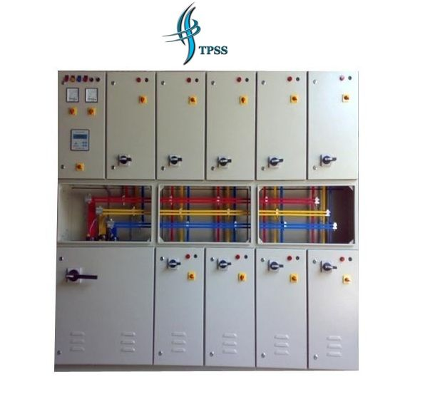 Automatic Power Factor Correction Panel Service In India Apfc Panel Is A System Integrated With Crca Sheet Locker Storage Self Healing Surveillance Equipment