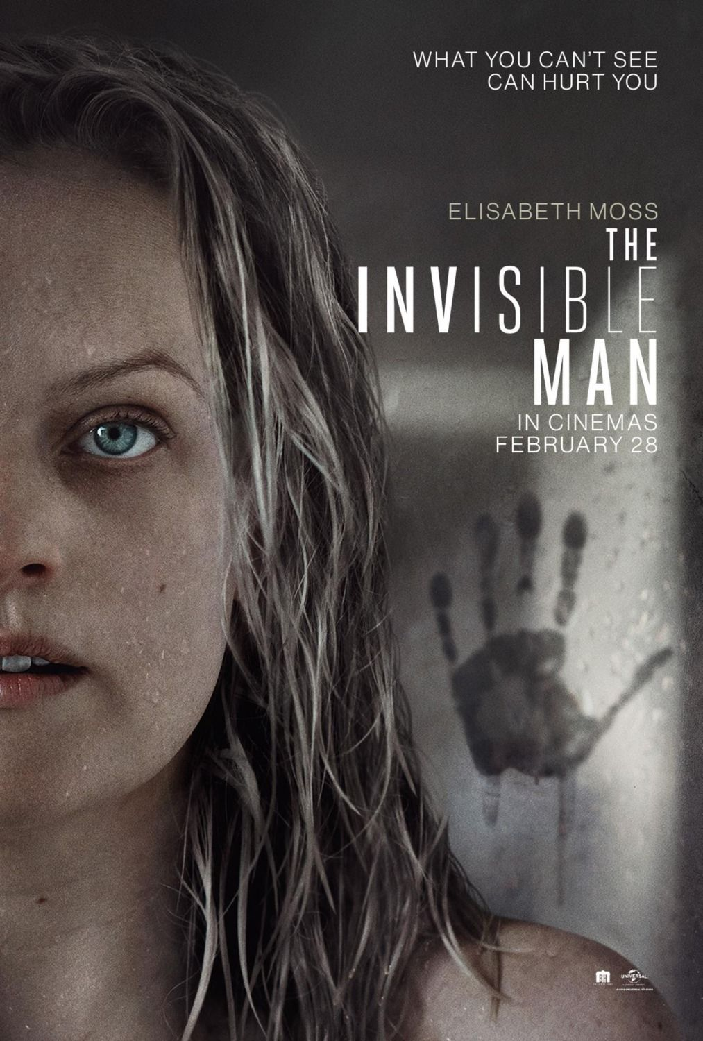 The Invisible Man 2020 Movie Posters In 2020 Invisible Man