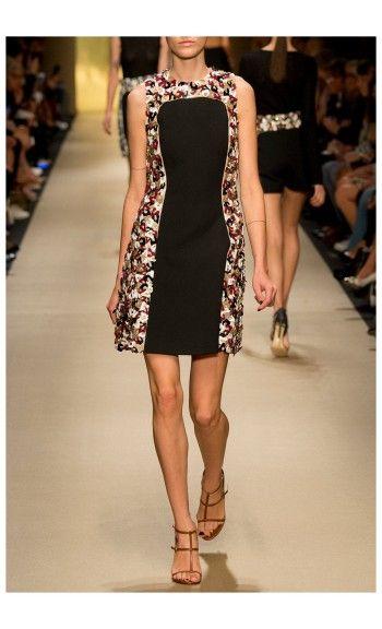 Preorder GUY LAROCHE Spring-Summer 2015 Collection at www.MyBeautifulDressing.com  Paris Fashion Week