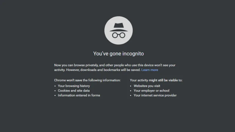 How To Get Past Paywalls In Chrome S Incognito Mode Incognito History Websites How To Get
