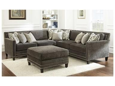 Steve Silver Living Room Torrey Sectional TY900 Sectional At Bewleys  Furniture Center At Bewleys Furniture Center