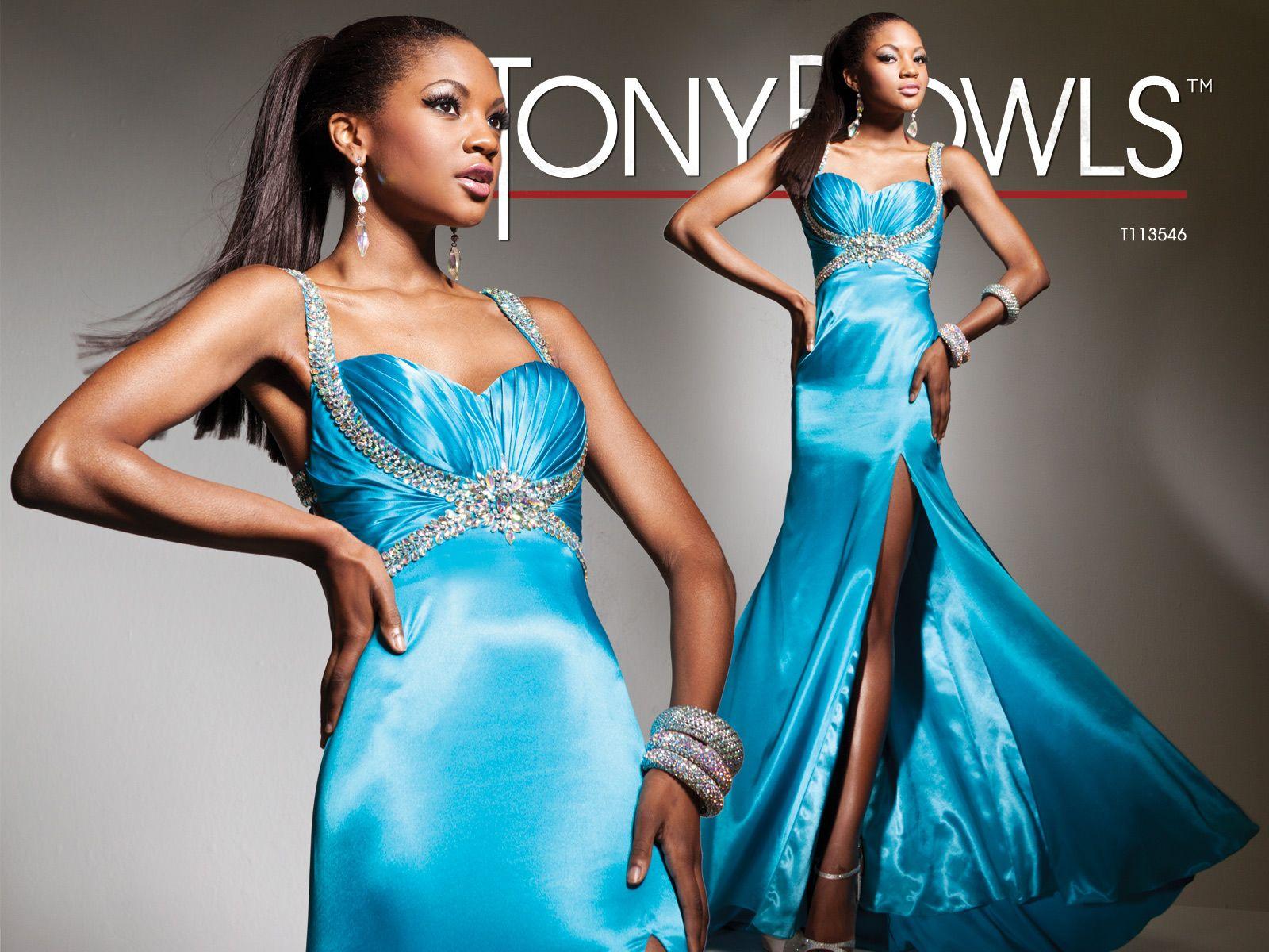 Tony Bowls Le Gala » Style No. 113546 » Tony Bowls | Evening Gowns ...