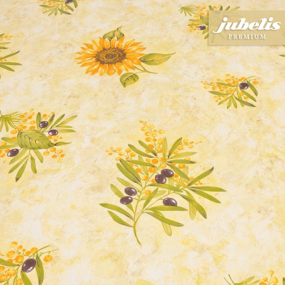 Jubelis Premium Wachstuch Extradick Summer H 100 Cm X 140 Cm Wachstuch Fruchte Und Gemuse Wachstuch Tischdecke