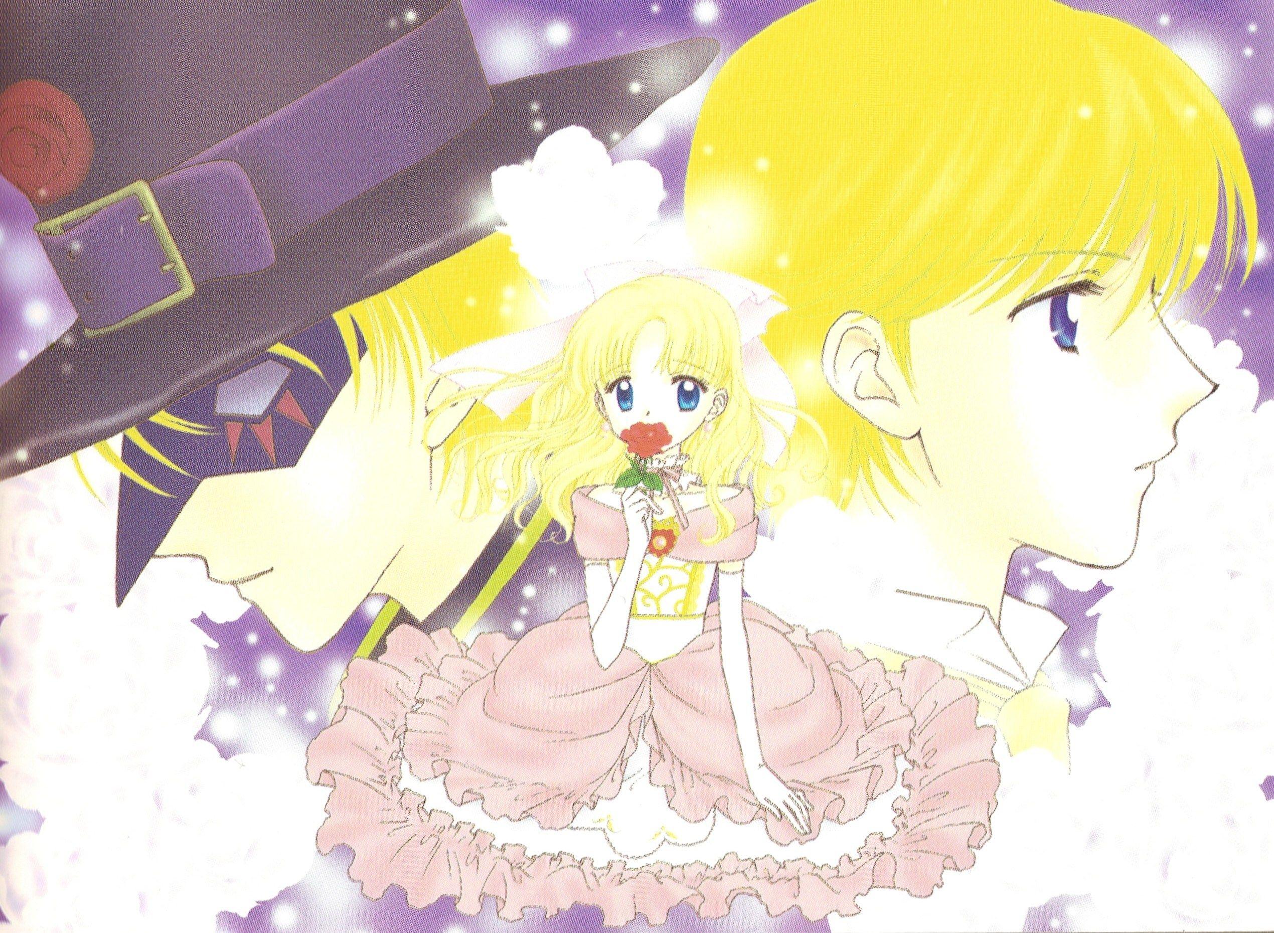 Download Anime Ashita no Nadja [Subtitle English