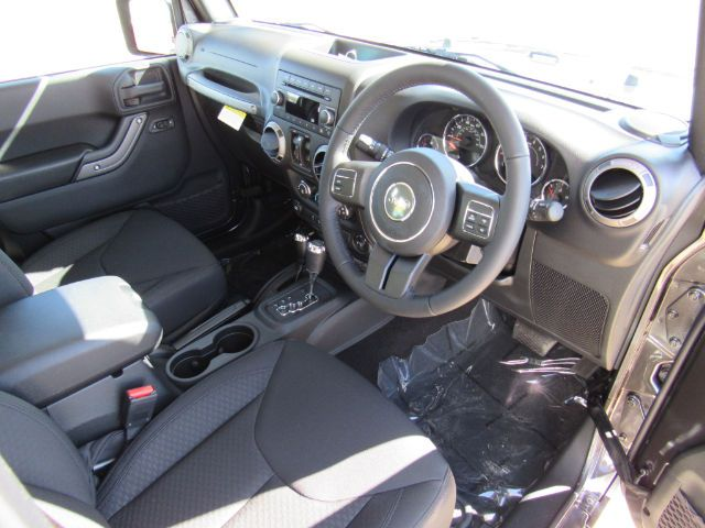 Right Hand Drive Jeep >> My Right Hand Drive Jeep Wrangler Unlimited I Purchased To Deliver