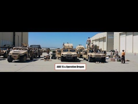 ANP – JADE HELM 15 & Operation Dragon Spear And The Rush To WW3 - http://www.therussophile.org/anp-ndash-jade-helm-15-operation-dragon-spear-and-the-rush-to-ww3.html/