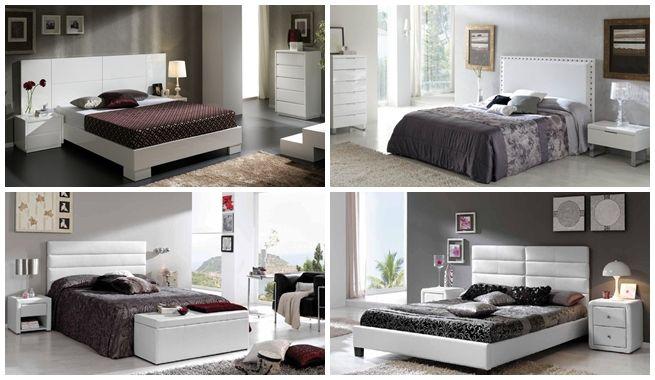 ideas dormitorio gris - Buscar con Google Home \ deco Pinterest