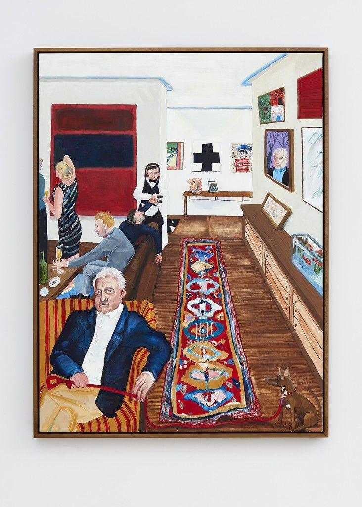 Celeste dupuyspencer canvas art for sale art for art