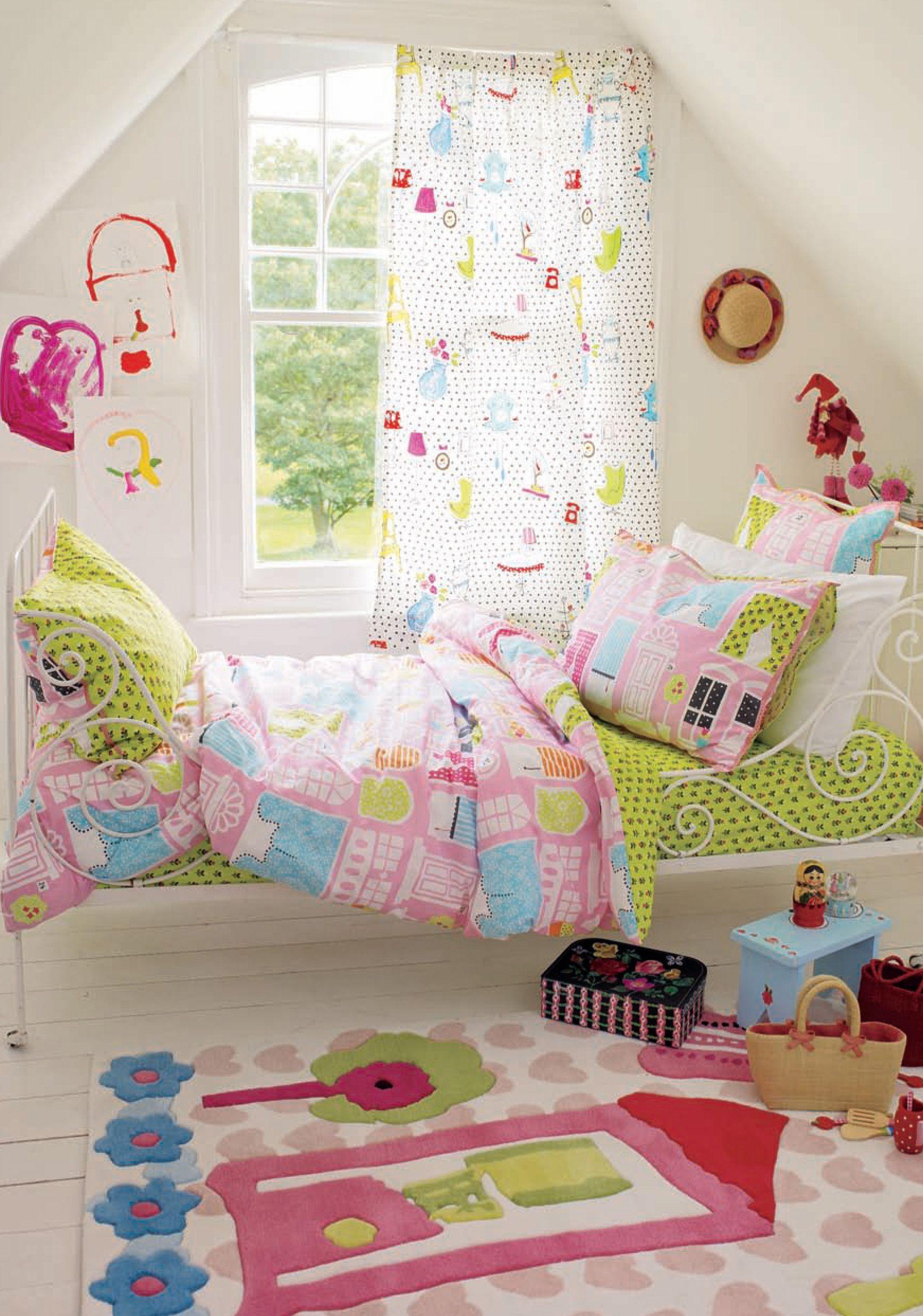 Lakanset Dolls House Designer Guild Textiles Ikea Minnen Bed