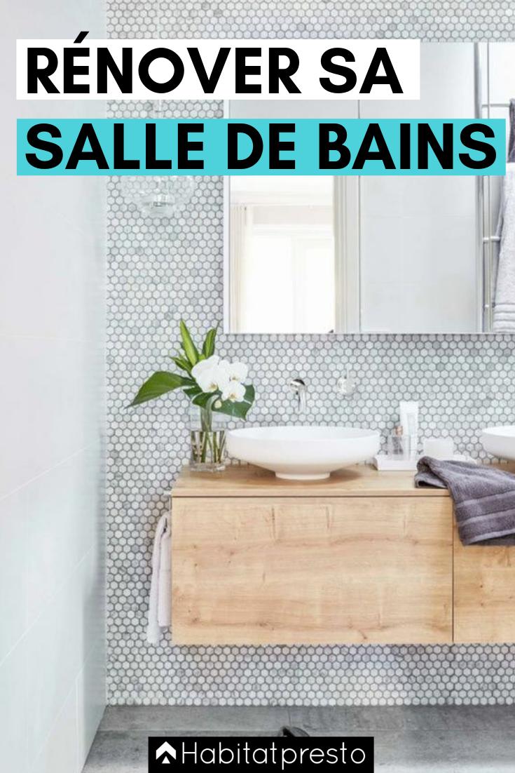 Prix Renovation Salle De Bain Quel Budget Prevoir En 2020 Renovation Salle De Bain Salle De Bain Et Douche Mur