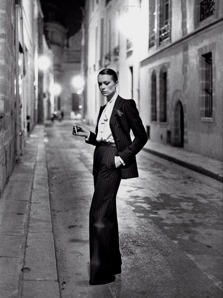 Androgyne Pour Vogue France Anniversaire Issue Movies And