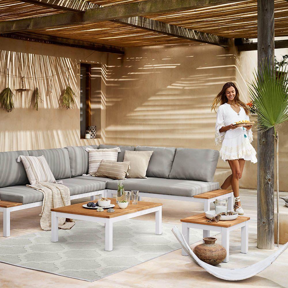 Moderne Loungemöbel für Deinen Garten oder Terrasse   Garten ...