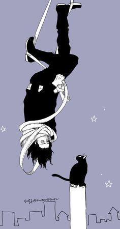 Will you catch me if I fall? - Aizawa Shota x Fem reader (ongoing)