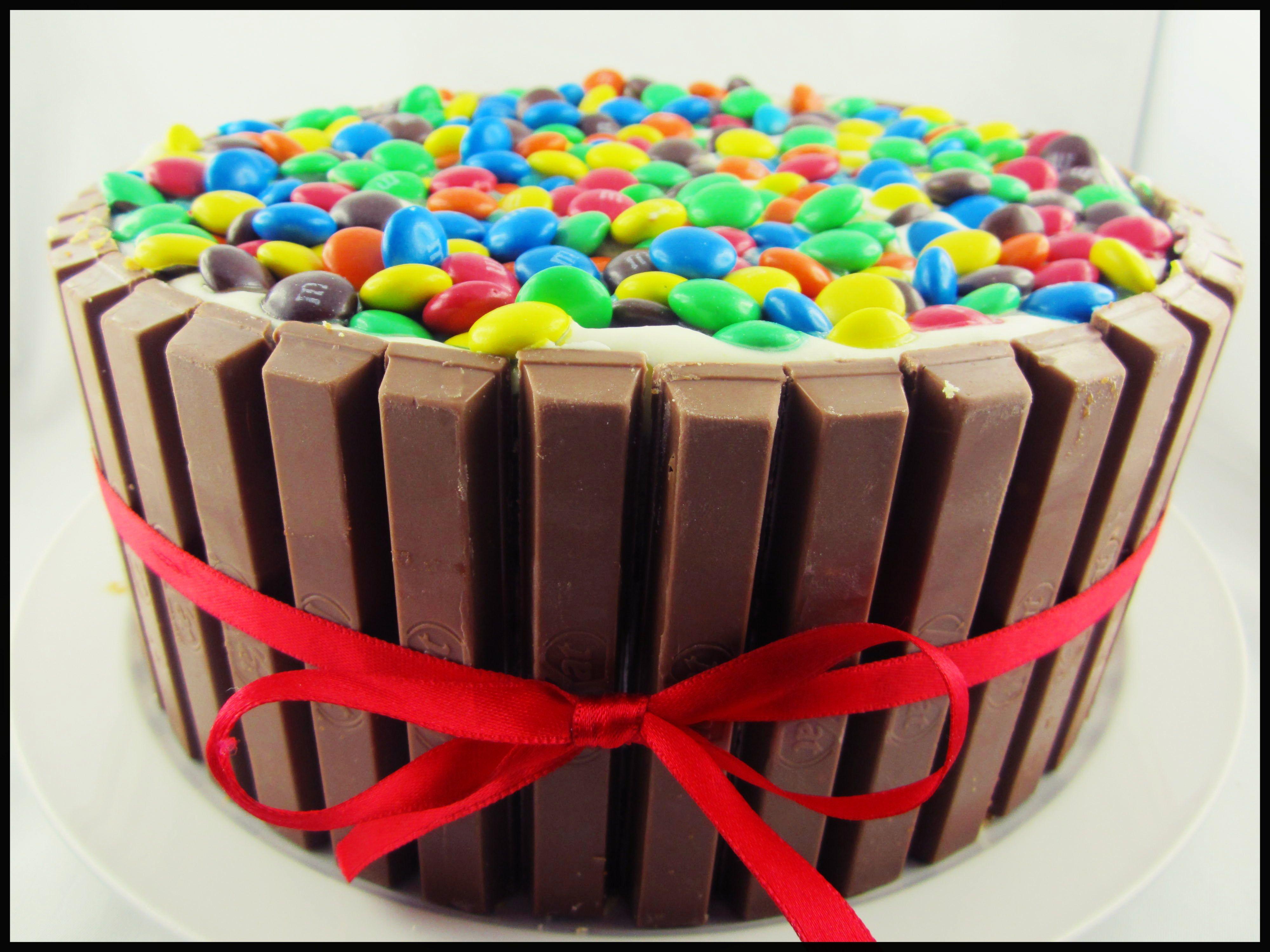 Best Friend Birthday Cake Bakning