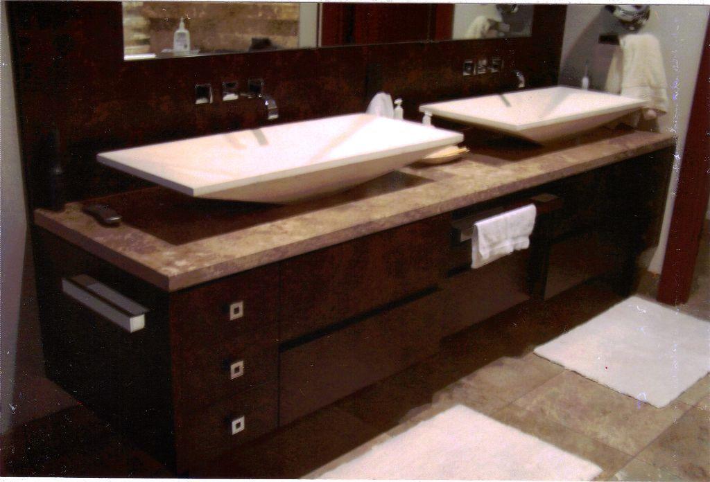 Custom Bathroom Vanities West Palm Beach