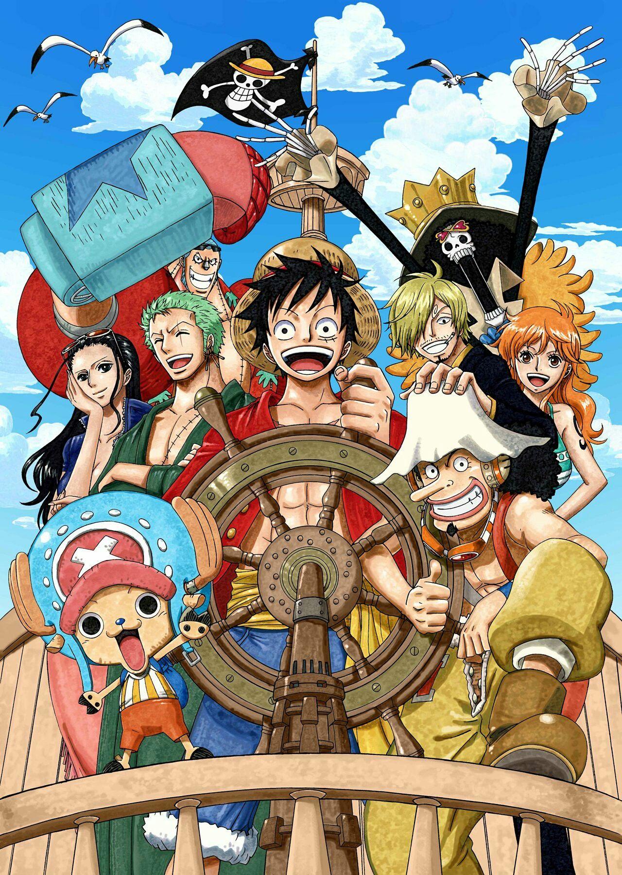 58 Gambar Mongky One Piece Terbaik