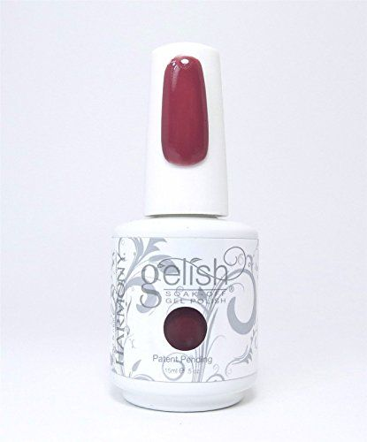 exhale gelish nail gel