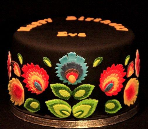 Poland Cake: Cake, Cupcake Cakes