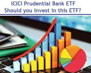 Best investment options in icici bank