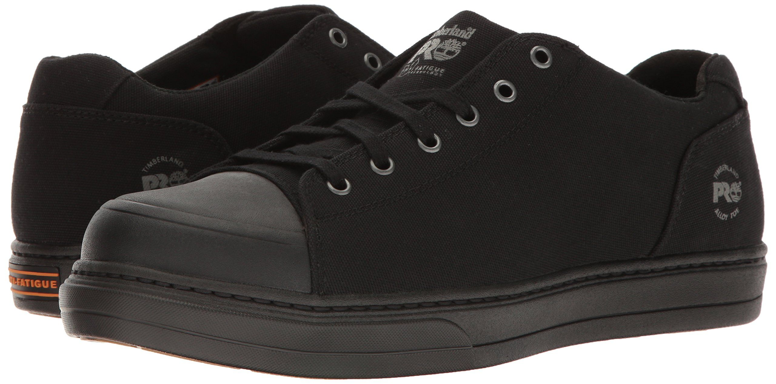 Timberland PRO Mens Disruptor Oxford Alloy Safety Toe EH