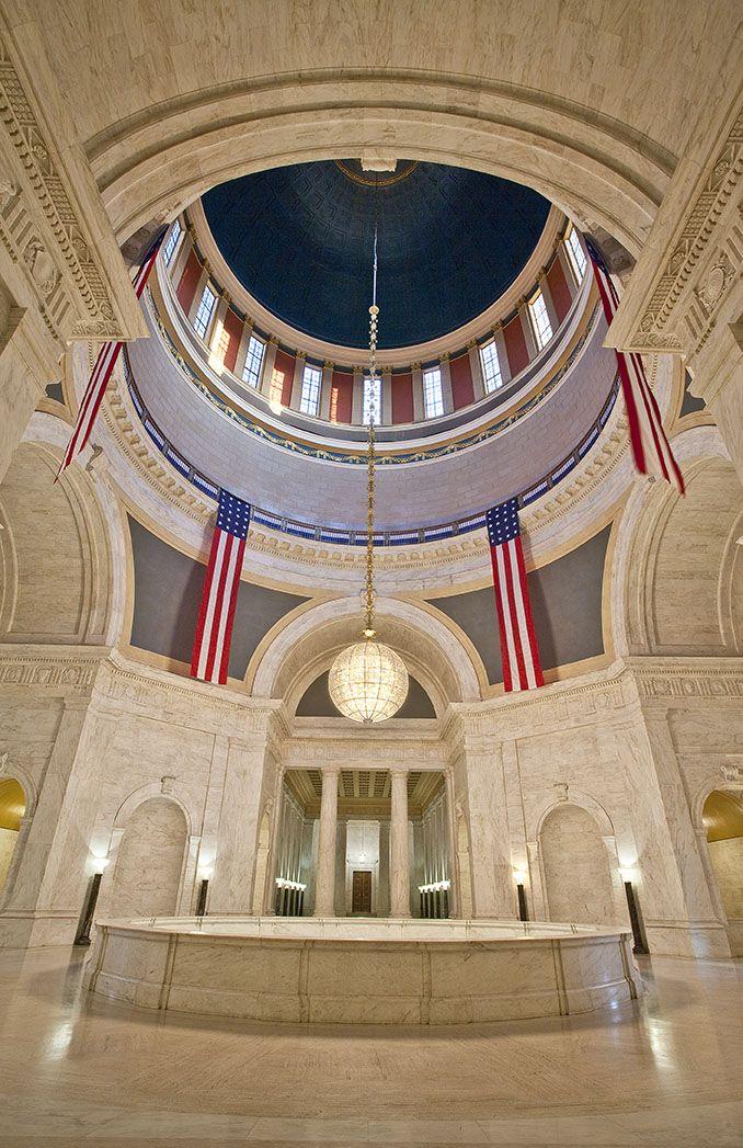 Cass Gilbert West Virginia Gallery West Virginia West Virginia Capital Capitol Building